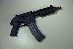 Kel Tech 223 pistol- CCW anyone