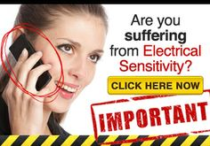 Cell Phone Radiation Protection Tips, EMF Protection, Electromagnetic Shielding.