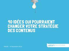 le-labo-des-contenus-leon-travel-tourism by LEON Travel
