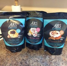 When you know you have 3 delicious flavors of the ABS Protein Pancakes waiting on your kitchen counter in the morning… there's no sleeping in! 🛌🙅🏻😁 Every flavor tastes so good, you would never even know you are filling your body up with nutrients and fuel for the day! 😉💥💥👊🏽 ・・・ #Repost @anamarie838 I am sooo excited to come home to these in my mail! I cannot wait to make one in every flavor!! #abspancakes #protein #glutenfree #nogmo #2gsugar #under8gramsofcarbs @abs_proteinpancakes…