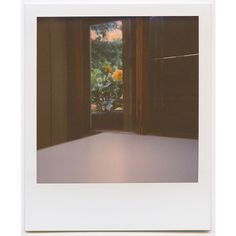 Photo Diary Summer Color Theory featuring Impossible Project ❤ liked on Polyvore featuring borders and picture frame