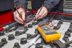 Maintaining the batteries in your golf cart is vital if you want to get the best performance and longest life. Here are some useful maintenance tips.