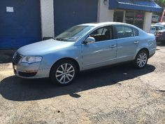 Check out this 2006 Volkswagen Passat 3.6 4Motion Only 47k miles. Guaranteed…