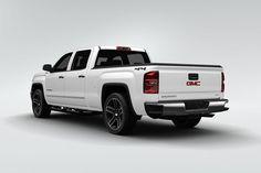 2014 GMC Sierra Named Best Full-Size Pickup Truck by KBB