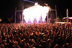 Welcome to Best Open Air Club in Europe!!!
