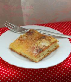 Kochen mit Herzchen - ♥ Mein Koch-Tagebuch mit viel Herz ♥: Butterkuchen