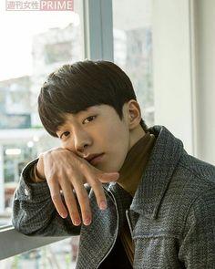 Jong Hyuk, Lee Jong Suk, Nam Joo Hyuk Photoshoot, Nam Joo Hyuk Wallpaper, Nam Joo Hyuk Cute, Ahn Hyo Seop, Park Hyung, Song Joong, Nam Joohyuk