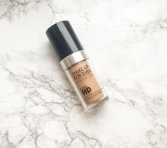 REVIEW // Makeup Forever Ultra HD foundation - LPage Beauty