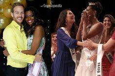 Ana Luisa Castro Miss Mundo Brasil 2015 might be married