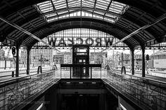 Wrocław by MKally