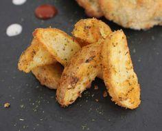Patatas Deluxe con Cecofry. Consulta aquí la receta: http://cecofry.com/patatas-deluxe-con-cecofry/
