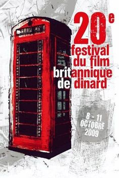 But this has been my favourite poster so far British film festival, Dinard http://www.melodypr.net/home/images/poster/france-arts-festival-film-britannique-dinard.jpg