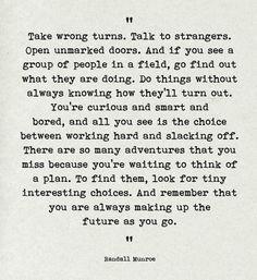 -Randall Munroe