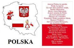 Narodowe Święto Niepodległości Montessori, Diy And Crafts, Crafts For Kids, Genealogy, Poland, Education, School, Maps, Geography