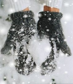 ♥ winter wonderland