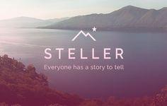 Oggi ti parlo di Steller, storytelling e piani marketing!  http://lallinx.com/blog/2015/09/01/steller-la-rivoluzione-dello-storytelling/