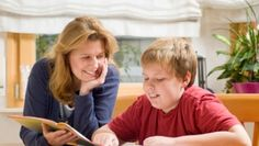 Some tips to overcome #homework battles with your kids. #parenting