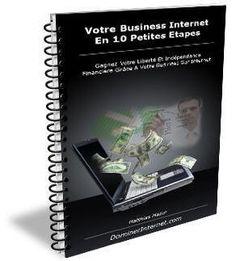 Si vous voulez créer un travail à domicile et gagner de l'argent sur internet c est par ici !
