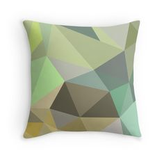 'Geometric Pattern' Throw Pillow by adinagraphics Duvet Covers, Throw Pillows, Pattern, Products, Toss Pillows, Cushions, Patterns, Decorative Pillows, Decor Pillows