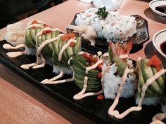 Sushi Dozo : un Izakaya à Bordeaux, bar japonais : un bon restaurant japonais !