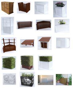 se prot ger du bruit des pompes chaleur air eau pac pinterest. Black Bedroom Furniture Sets. Home Design Ideas