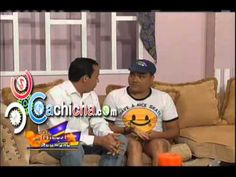 Roymond y Miguel – El Hijo Pinguido @Raymondpozo1 #Video | Cachicha.com