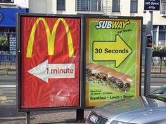 Junk food decisions by clagnut, via Flickr