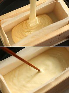 연유 카스테라 - 베이킹스쿨(교훈:배워서남주자) Cookie Desserts, No Bake Desserts, Rice Cakes, Sugar Art, Cake Cookies, Icing, Cake Decorating, Bakery, Oven