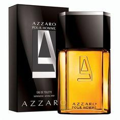 [kagooMoB] Chega de CeCê! Azzaro Pour Homme Masculino Eau de Toilette 200ml R$206,90
