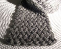 cable scarfs & caps; can't get enough of them!