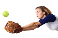 Softball Drills for the Outfield | iSport.com