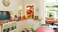Inside my house: Rosanne Erskine, artist and interior designer