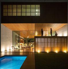 Galeria - Casa Tetris / Studiomk27 - 61