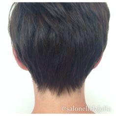Salon Elle LaJolla, San Diego hair, short hair ideas, idea, hair salon www.salonellelajolla.com