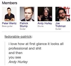 OMG Andy