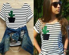 Camiseta Cactus Lovers