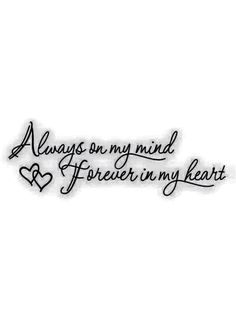 2017 trend Meaningful Tattoos Ideas - nice Friend Tattoos - Want to add this to my mom's memorial tattoo. meaningful tattoos Meaningful Tattoos Ideas - nice Friend Tattoos - Want to add this to my mom's memorial tattoo. Couple Tattoos Unique Meaningful, Meaningful Tattoo Quotes, Tattoo Quotes For Women, Tattoos For Women, Memorial Tattoo Quotes, Memorial Tattoos Mom, Quotes For Tattoos, Tattoo For Couples, Best Friend Tattoos