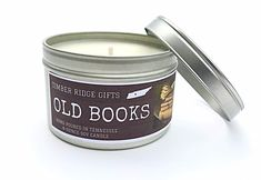 Excited to share this item from my shop Book Lovers Book Candles Book Candles Soy Book Lover Gift Book Lover Gift Book Lover Candles Book Scented Candle Book Scent. Diy Candles Scented, Homemade Candles, Soy Wax Candles, Unique Candles, Luxury Candles, Book Lovers Gifts, Gift For Lover, Candle Set, Candle Jars