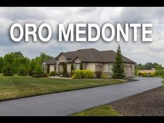 Home for Sale in Oro Medonte | The Mark Faris Team. For information on this property for sale, MLS listing, or to speak with a realtor, contact The Mark Faris … 									source