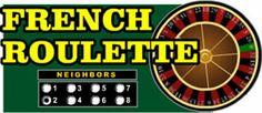 French roulette by casinomednonus Sats på en farve, f.eks. rød eller sort: Dette giver dig lidt mindre end 50% chance for at fordoble det beløb, du satser.