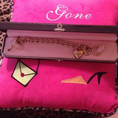Juicy couture Beautiful Juicy Couture Jewelry Bracelets