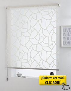 Zebra Textil 44073 estor-decoración Sandy, 110 x... #estor