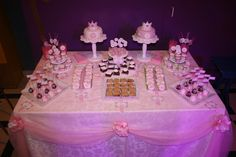 "Photo 1 of 27: Princess for twins / Birthday ""Two little princesses"" 
