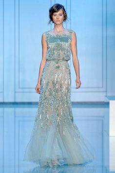 Elie Saab- Of Sky, Sand, & Sea