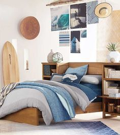 Surf Legend Kelly Slater's PBteen Collection Is Eco-Conscious and Cool via @MyDomaine