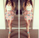 ¿Eres demasiado delgada o sin curvas? ¡Está ropa es para ti!, fotos de Moda, las mejores fotos y galerias de Moda