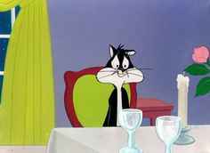 Here you will find tons of high-definition screen captures from classic Looney Tunes shorts. New pictures are posted daily. That's all folks! Looney Tunes Cartoons, Watch Cartoons, Old Cartoons, Pepe Le Pew, Sylvester The Cat, Foghorn Leghorn, Tex Avery, Elmer Fudd, Yosemite Sam