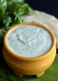 Cafe Rio's Ranch Dressing recipe