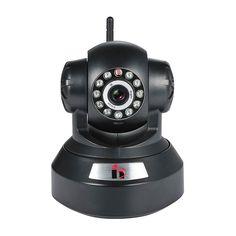 H630 free ship onvif 720P Infrared IP Camera Wifi P2P ONVIF surveillance Camera Security Camera Megapixel IR Cloud IP Camara #Affiliate