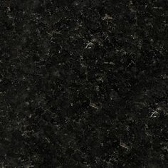 Black Pearl Granite -wonderful with White Cabinets - traditional - spaces - charlotte - Fireplace & Granite Distributors